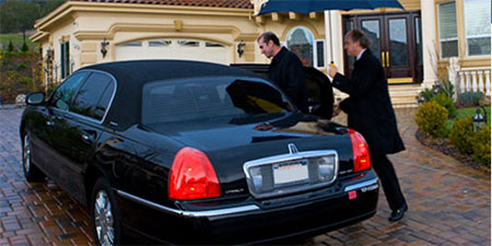 Corporate Limousine Transportation